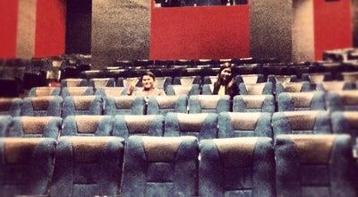 Photo of Movie Theater Cinema 5 at Gaisano Mall Of Tagum, Tagum City, Philippines