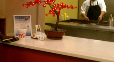 Photo of Japanese Restaurant Miyabi Jr. Express at 1148 Western Blvd, Jacksonville, NC 28546, United States