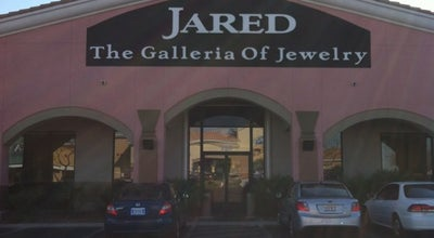 Photo of Jewelry Store Jared - The Galleria of Jewelry at 2110 N Rainbow Blvd, Las Vegas, NV 89108, United States