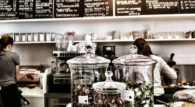 Photo of Cafe Schneewittchen - Café am Glockenbach at Am Glockenbach 8, München 80469, Germany
