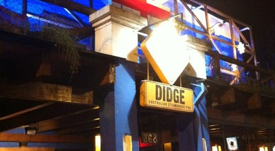 Photo of Australian Restaurant Didge Steakhouse Pub at R. Visc. De Taunay, 368, Joinville 89203-005, Brazil
