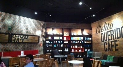 Photo of Coffee Shop Cielito Querido at Galerias Atizapán, Atizapán de Zaragoza 52977, Mexico