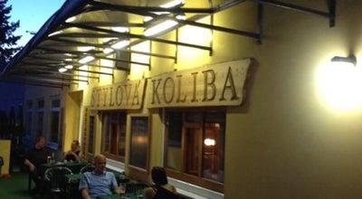 Photo of Restaurant Nika Centrum - Stylová Koliba at Lipová 24, Brno 60200, Czech Republic