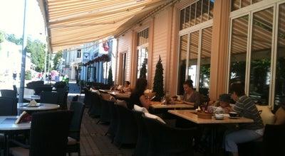 Photo of Italian Restaurant Majorenhoff | Restaurant at Jomas Iela 42, Jūrmala LV-2015, Latvia