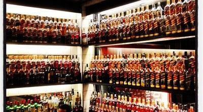 Photo of Cocktail Bar Bar Astor   SubAstor at R. Delfina, 163, São Paulo 05443-010, Brazil