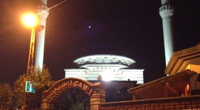 Photo of Mosque Gokyigit Dursun Ozbek Camii at Icerenkoy, Istanbul, Turkey