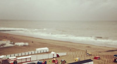 Photo of Beach Belgische Kust at Belgium