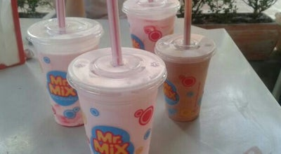 Photo of Dessert Shop Mr. Mix Milk Shakes at R. Boa Vista, 191, Ribeirão Pires, Brazil