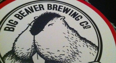 Photo of Brewery Big Beaver Brewing Co at 2707 W Eisenhower Blvd, Loveland, CO 80537, United States