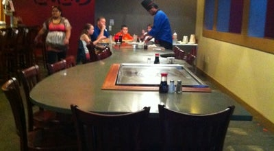 Photo of Japanese Restaurant Mimi's Japanese Steakhouse at 340 Harrison Bridge Rd, Simpsonville, SC 29680, United States