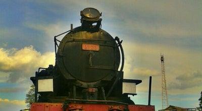 Photo of History Museum Nairobi Railway Museum at Kenya