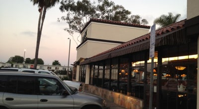 Photo of American Restaurant Stonefire Grill at 18727 Brookhurst St, Fountain Valley, CA 92708, United States
