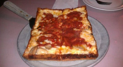 Photo of Pizza Place Loui's Pizza at 23141 Dequindre Rd, Hazel Park, MI 48030, United States