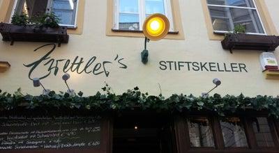 Photo of Restaurant Zwettlers at Kaigasse 3, Salzburg 5020, Austria