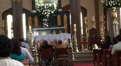 Photo of Church Santuario de Guadalupe at Saltillo, Mexico