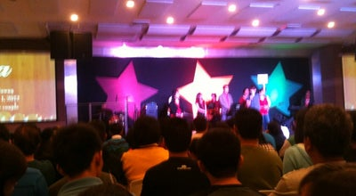 Photo of Church Victory Christian Fellowship at 4f Robinsons Metro East, Cainta, Rizal, Philippines