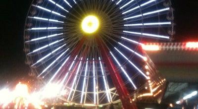 Photo of Theme Park Park Lunasan at Kocaeli Fuarı Parkı, İzmit, Turkey