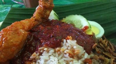 Photo of Malaysian Restaurant Nasi Lemak Pak Hasan at Kuala Lumpur 50300, Malaysia