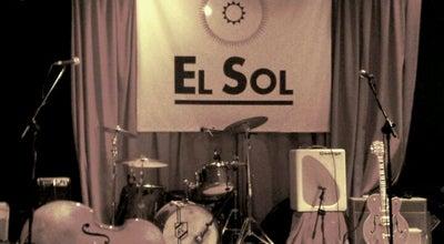 Photo of Music Venue Sala El Sol at C/ De Los Jardines 3, Madrid 28013, Spain