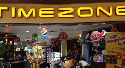 Photo of Arcade Timezone at 5th Flr, Trinoma, At Epifanio Delos Santos Ave., Quezon City 1105, Philippines