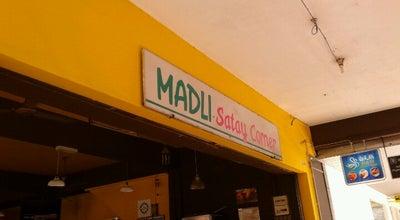 Photo of Malaysian Restaurant Madli Satay Corner at Jalan Merpati, Miri 98000, Malaysia