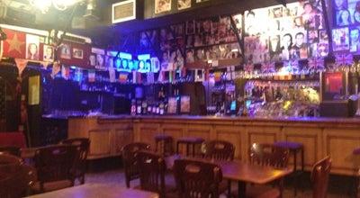 Photo of Bar Phoenix Theatre Artist Club at 1 Phoenix St, London WC2H 8BU, United Kingdom