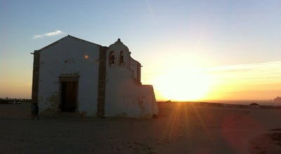 Photo of Historic Site Fortaleza de Sagres at Rua Da Fortaleza, Sagres 8650, Portugal