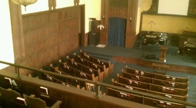 Photo of Church Re:generation Church at 238 E 15th St, Oakland, CA 94606, United States