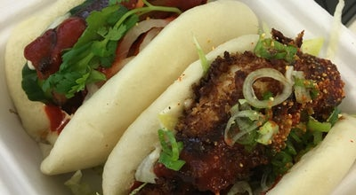 Photo of Vietnamese Restaurant BAO Sandwich Bar at 62 Balsam Street, Waterloo N2L 3H2, Canada