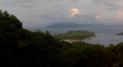 Photo of Monument / Landmark Skyland, Jayapura at Puncak Skyland, Jayapura, Indonesia