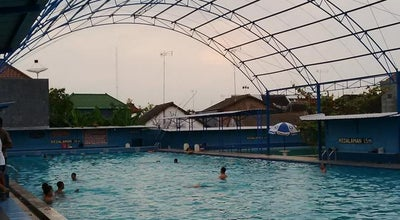 Photo of Water Park BWS(Bojonegoro Water Sport) at Jl. Panglima Polim, Bojonegoro, Indonesia