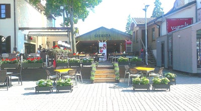 Photo of BBQ Joint Grill Bar Sieksta at Jomas 76, Jurmala, Latvia