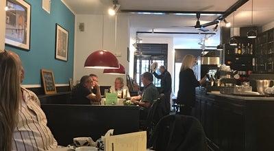 Photo of Cafe Vorndran at Obere Strasse 9, Schweinfurt 97421, Germany