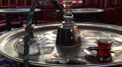 Photo of Cafe Mağara Cafe at Boyacı Mah. Külekçi Çrş. Tütün Hanı No:27, Şahinbey 27100, Turkey