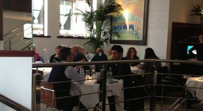 Photo of Pizza Place Croma at 1-3 Clarence Street, Manchester M2 4DE, United Kingdom