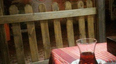 Photo of Cafe Oksijen Cafe at Kaledere Mh, Ünye, Turkey