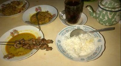 Photo of BBQ Joint The Sate Klathak Pak Jupaini at Jejeran, Pleret, Indonesia
