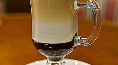 Photo of Coffee Shop ShocolateS Gourmet at R. Pereira Da Silva, 76, Lj. 02, Niterói 24220-031, Brazil
