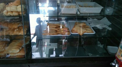 Photo of Bakery Padaria Primor at Rua Adão Amorim, Petrolina 56300-000, Brazil