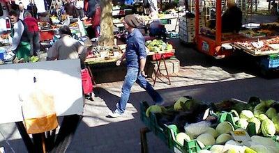 Photo of Farmers Market Wochenmarkt Stephansplatz at Stephansplatz, Hannover, Germany