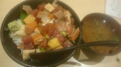 Photo of Japanese Restaurant 寿司・お食事処 山正 at 平町3-14, 沼津市, Japan