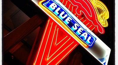 Photo of Ice Cream Shop Blue Seal Ice Cream 北谷店 at 美浜1-5-8, 北谷町 904-0115, Japan