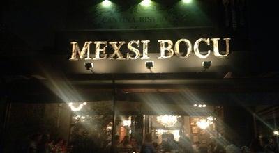 Photo of French Restaurant Mexsi Bocu at Calle Durango 359, Mexico City 06700, Mexico