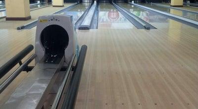 Photo of Bowling Alley Megalanes at Plaza Alam Sentral 2, Shah Alam 40000, Malaysia