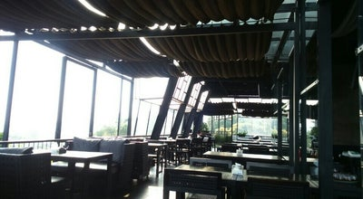 Photo of Japanese Restaurant Takigawa - Meatbar In The Sky at Jl. Bukit Pakar Timur Iv No. 8, Bandung 40198, Indonesia