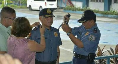 Photo of Military Base Camp Sergio Osmeña at Osmeña Boulevard, Cebu 6000, Philippines