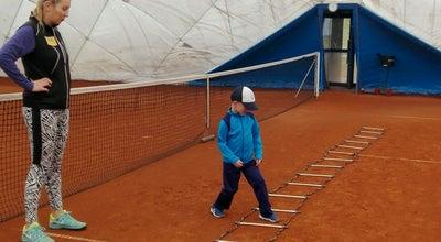 Photo of Tennis Court Tenis Centrum HK at U Labe 427, Hradec Králové 50002, Czech Republic