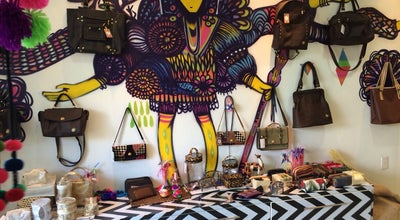 Photo of Boutique Mundoposto at Av. Pedro Almeida, 111, São Cristóvão, Teresina 64052-280, Brazil