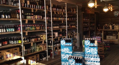 Photo of Beer Store BottleDog at 69 Gray's Inn Rd, London WC1X 8TP, United Kingdom