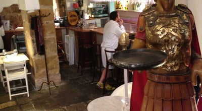 Photo of Spanish Restaurant El Galliner de l'Antiquari at Santa Ana, 3, Tarragona, Spain